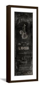 Le Parfum Black by Jace Grey
