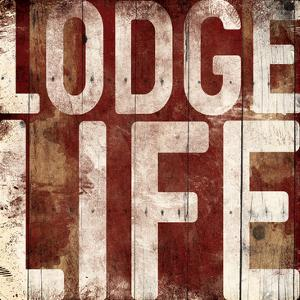 Lodge Life by Jace Grey