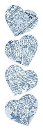Map to Your Heart - Manhattan 3 by Jace Grey