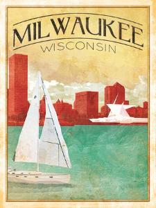 Milwaukee cover by Jace Grey