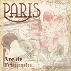 Paris Arc by Jace Grey
