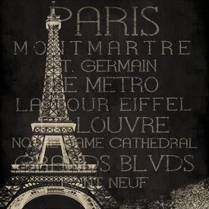 Paris by Jace Grey