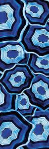Plenty Of Blue Agates by Jace Grey