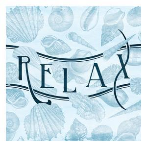 Relax Shells by Jace Grey