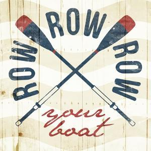 Row Your Boat by Jace Grey