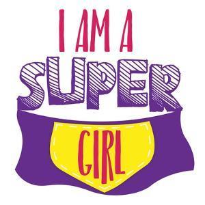 Super Girl by Jace Grey