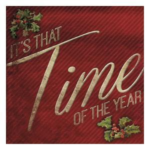Time Of The Year by Jace Grey