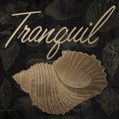 Tranquil Shell by Jace Grey