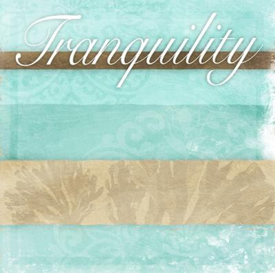 Tranquility by Jace Grey