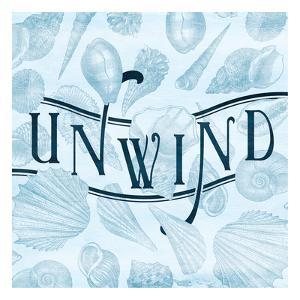 Unwind Shells by Jace Grey