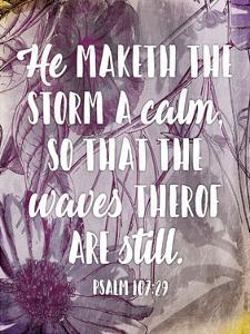 Waves Psalm by Jace Grey