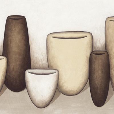 The Vessels III by Jaci Hogan