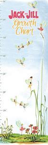 Jack and Jill - Fairies Growth Chart
