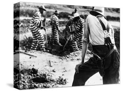 Georgia: Prisoners, 1941