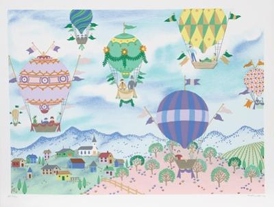 Country Balloon Fair
