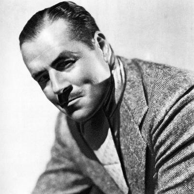 Jack Holt, American Actor, 1934-1935--Giclee Print