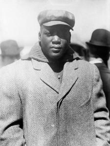 Jack Johnson (1878-1946)