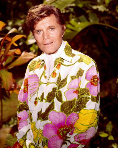 Jack Lord, Hawaii Five-O (1968)--Photo