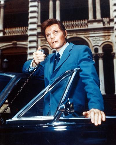 Jack Lord, Hawaii Five-O--Photo