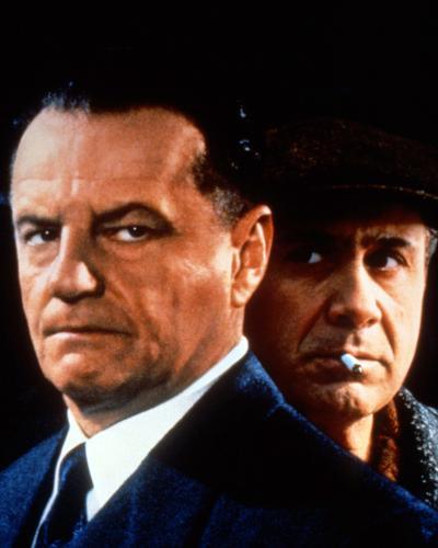 Jack Nicholson, Hoffa (1992)--Photo