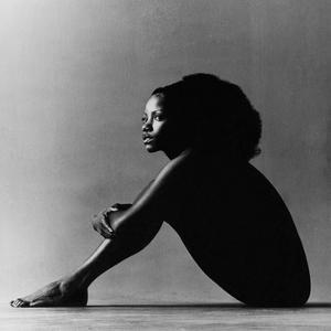 Vogue - October 1971 - Melba Moore, 1971 by Jack Robinson