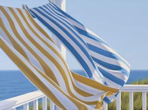 Ocean Breeze by Jack Saylor