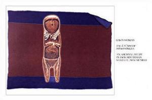 Dawn Woman of Hopi by Jack Silverman