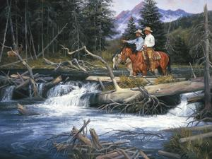 Bend of the River by Jack Sorenson