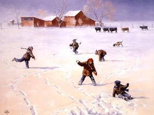 Cold War by Jack Sorenson