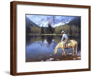 Colorado Cowboy by Jack Sorenson