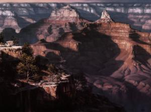 Grand Canyon by Jack Sorenson