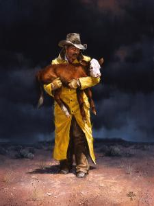 Helping Hand by Jack Sorenson