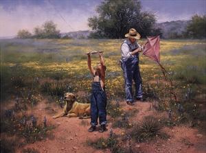 High Times with Grandpa by Jack Sorenson