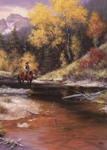 Into the High Lonesome by Jack Sorenson
