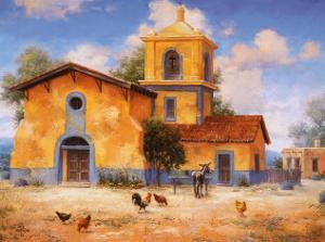 Missionary by Jack Sorenson
