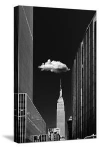 Single Cloud by Jackson Carvalho