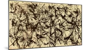 No. 32, c.1950 by Jackson Pollock