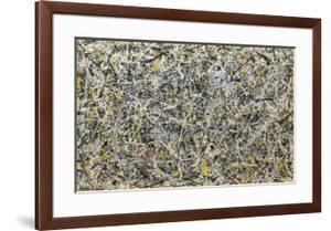 Number 1, 1949, 1949 by Jackson Pollock