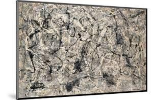 Number 28, 1950 by Jackson Pollock