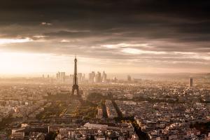 Paris Magnificence by Jaco Marx