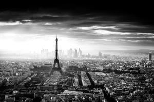 Paris by Jaco Marx