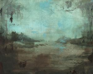 Bayou Lafourche I by Jacob Green