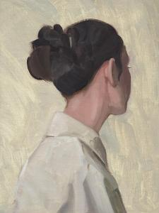 Female Portrait I by Jacob Green