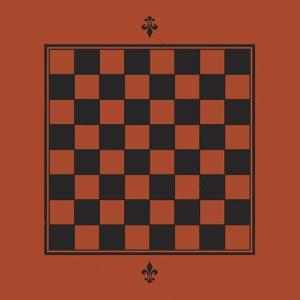 Game Boards I by Jacob Green