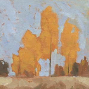 Golden Seasons II by Jacob Green