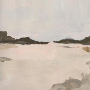 Misty Horizon Line I by Jacob Green
