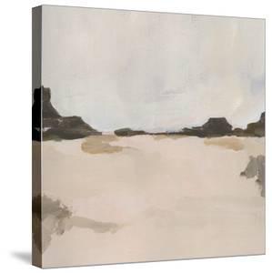 Misty Horizon Line II by Jacob Green