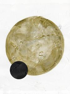 Scandinavian Moon I by Jacob Green