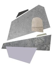 Slab Sections II by Jacob Green