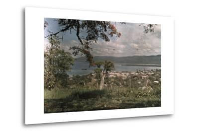 A View of Montego Bay